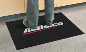 ACDelco Anti-Fatigue floor mat